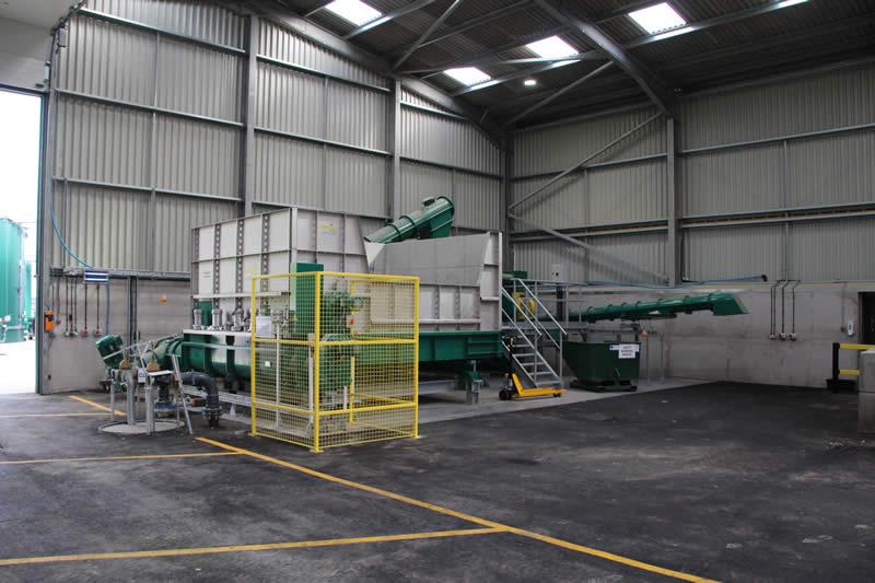 CorrBoard Bioenergy